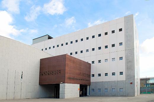 Pruebas de acceso al Conservatorio Superior de Música de Aragón