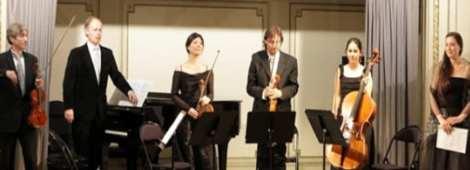 Concours international de musique leopold bellan paris - Concours international de musique de chambre de lyon ...