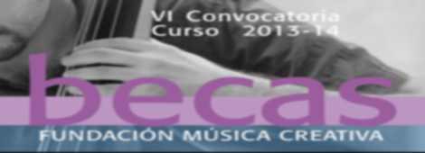 BecaFundacionMusica