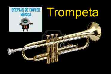 Profesor de trompeta. Gran Canaria