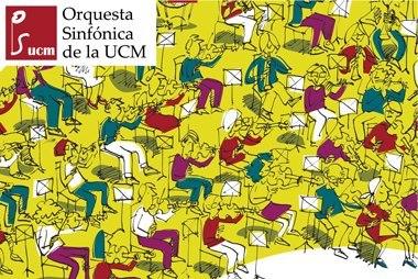 Audiciones para la Orquesta Sinfónica de la UCM