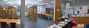 Biblioteca del CSA