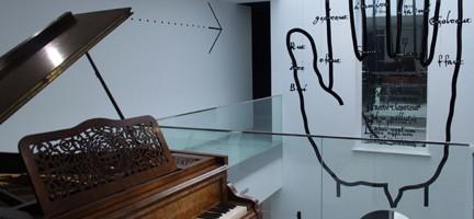 Museo Interactivo de Málaga
