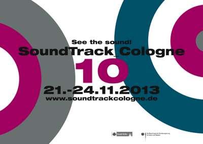 Sound-Track-Cologne