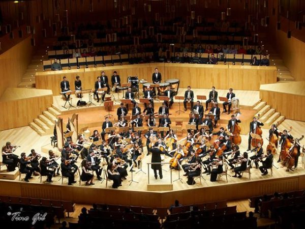 El Auditorio de Zaragoza aumenta el número de grupos residentes y subvencionados