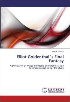 Ampliar  información goldenthal libro portada