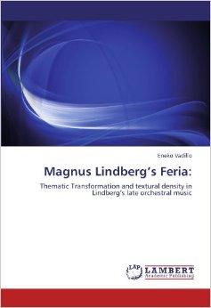 Ampliar  información lindberg libro portada