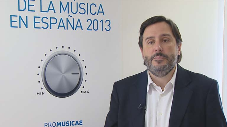 Libro Blanco de la Música en España 2013