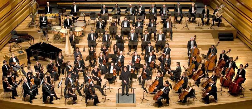 Orquesta  OSCyL