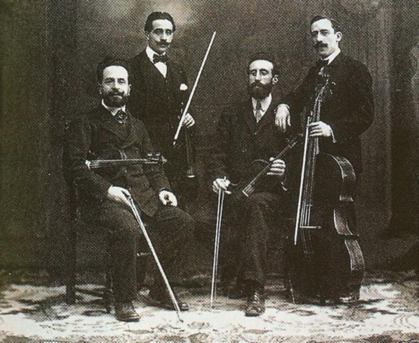 cuarteto-cuerda