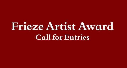Artist-award