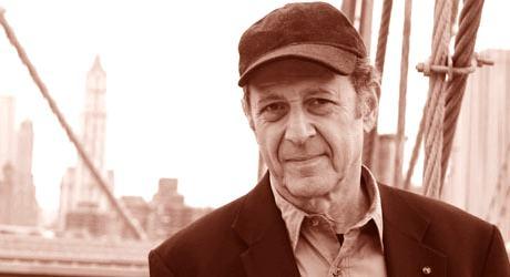 Steve Reich New York City 2005