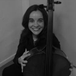 María Cabezón Ramirez