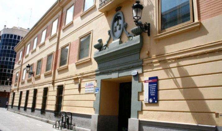 Conservatorio Albacete