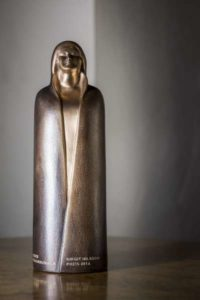birgit-nilsson-prize-2014-sculpture-1.-Sculpture-created-by-Swedish-artist-couple-Ulla-and-Gustav-Kraitz
