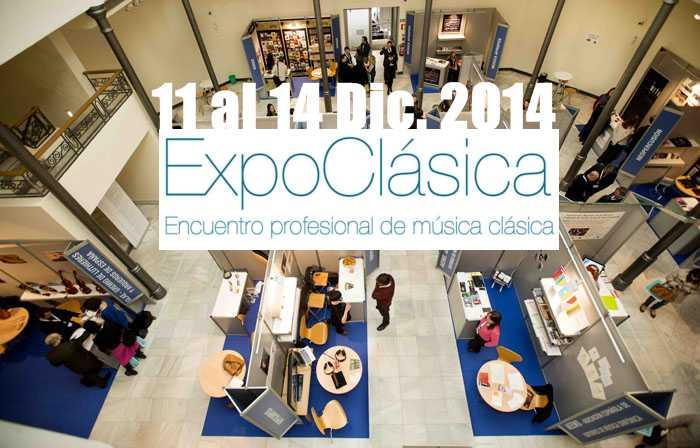 EXPOCLÁSICA 2014. Madrid