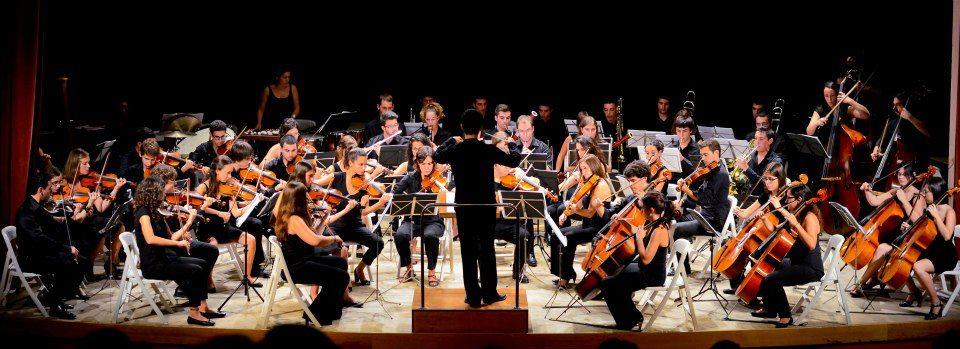 3º concurso para solistas de la JOIC- Jove Orquestra Intercomarcal