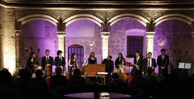 Atlántida Musi-k busca voces e instrumentistas para su coro y orquesta
