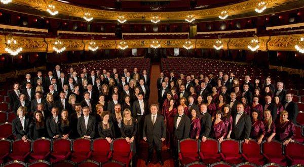 El Gran Teatre del Liceu convoca plaza de Pianista correpetidor
