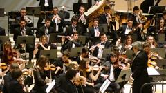 Audiciones para la Jove Orquestra de la Generalitat. Plazas de Director Asistente y 52 músicos