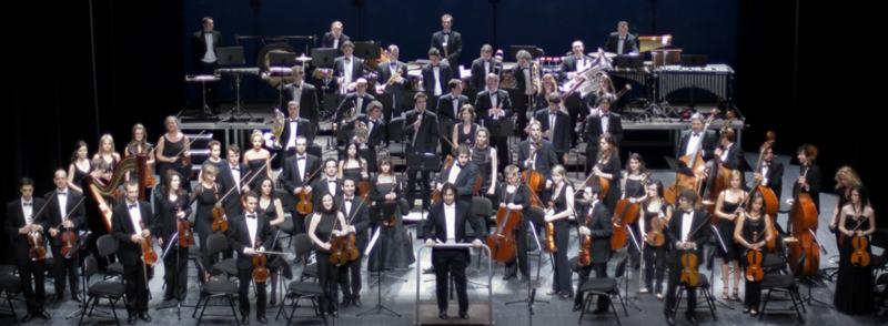 Orquesta Sinfonica Principado Asturias