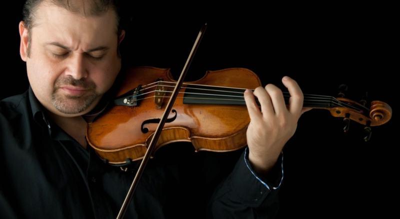 III Concurso de violín Pozuelo de Alarcón 2015