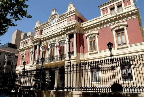 20 Plazas de Profesor/a de Música. Diputación de Albacete
