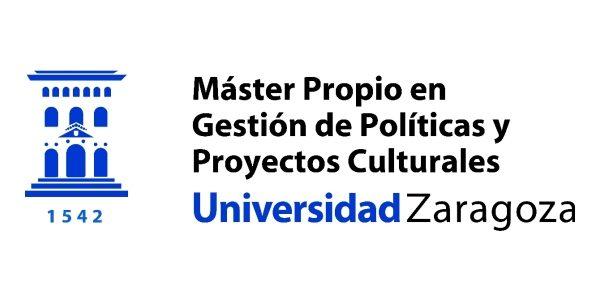 Hasta el 20 de Octubre está abierta la fase de matricula al Máster en Gestión Cultural de la Universidad de Zaragoza