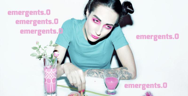 """Convocatoria """"Emergents.0"""" para nuevos creadores"""