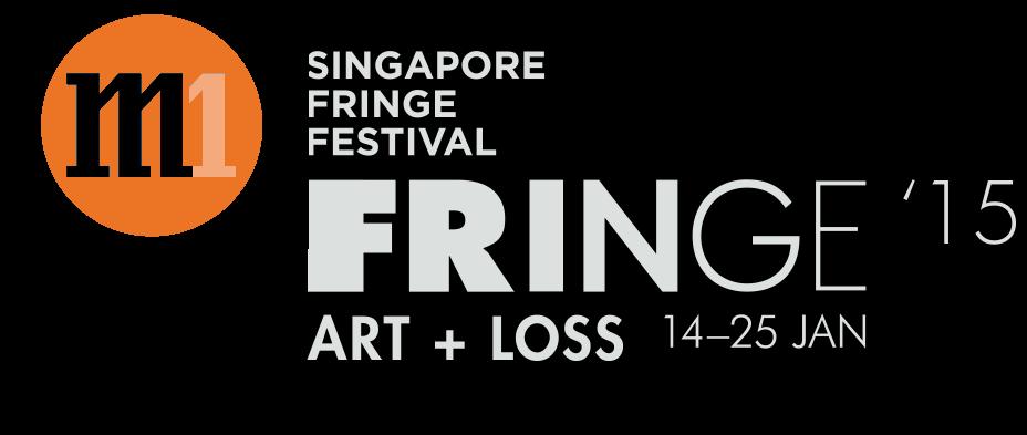 M1 Singapore Fringe Festival 2016 acepta propuestas