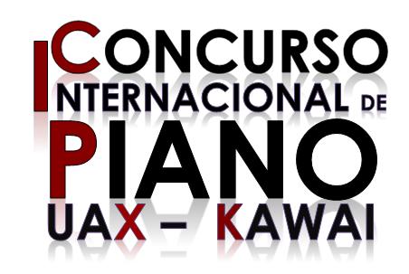 I Concurso internacional de piano UAX-KAWAI