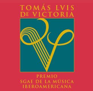 Convocado el Premio de la Música Iberoamericana 'Tomás Luis de Victoria'