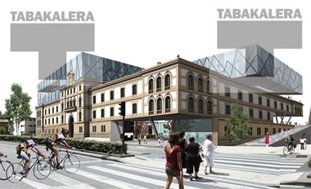 Tabakalera pone en marcha un programa de residencias para creadores