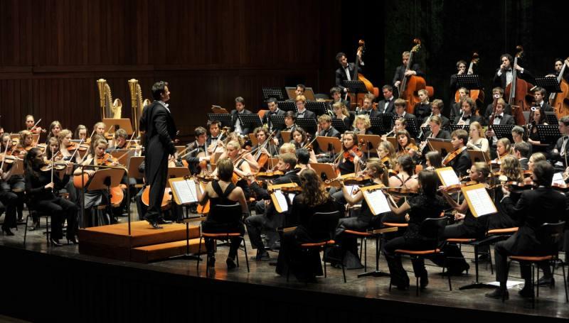 La Joven Orquesta Gustav Mahler realiza audiciones para 2016