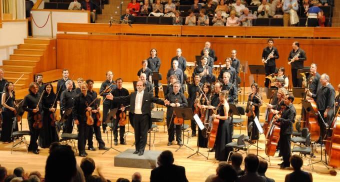 La Orquesta Ciudad de Granada convoca audiciones de violín y violoncello