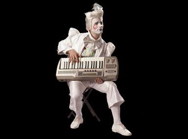 keyboardinstruments