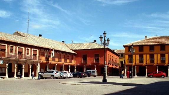 Profesores/as de Música. Ayuntamiento de La Solana, Ciudad Real