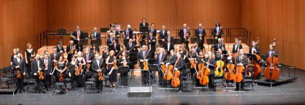 Plazas de Flauta, Clarinete y Fagot en la Orquesta Sinfónica de Navarra