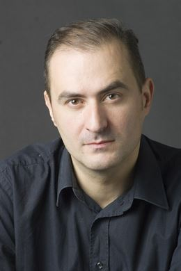 El aragonés Jesús Torres ganador del VIII Premio de Composición AEOS-Fundación BBVA