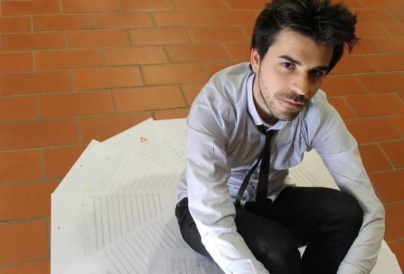 Óscar Escudero