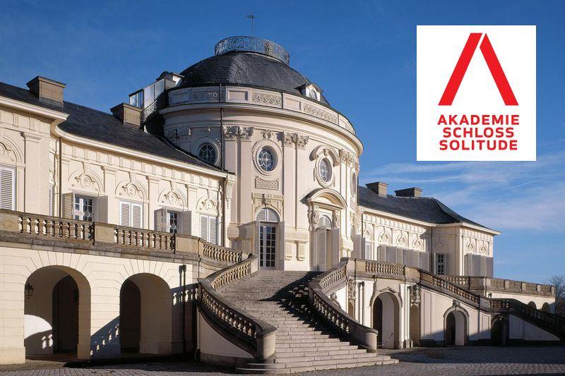 Becas de residencia para la Akademie Schloss Solitude de Alemania