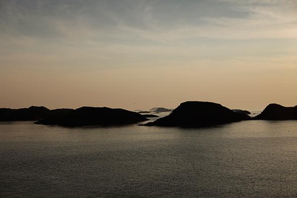Residencia para artistas - músicos en la Fogo Island Arts de Canadá