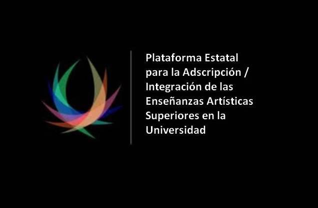 Las enseñanzas artísticas en Galicia se adscribirán a la Universidad.