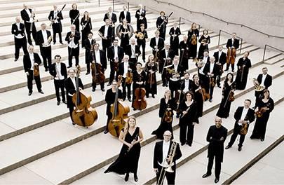 Audición para contrabajo en la Orquesta Sinfónica de Múnich