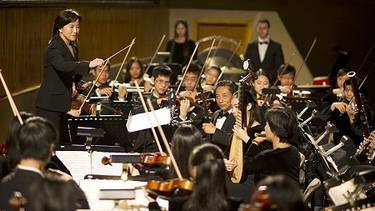 Vacantes de varios instrumentos en la Orquesta de Shen Yun de Nueva York