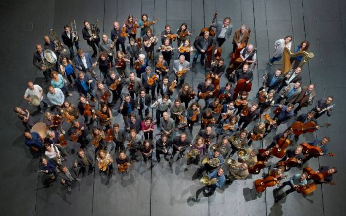 Audiciones para varios instrumentos en la Filarmónica de Zürich