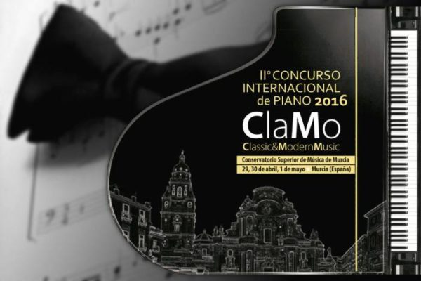 II Concurso Internacional de Piano Clamo Music