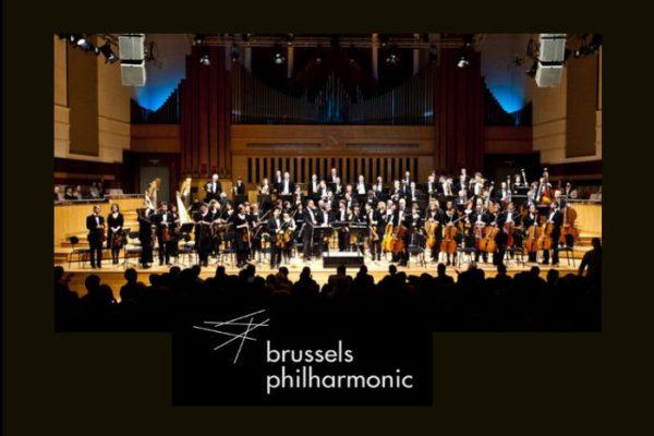 Plaza de violoncello principal en la Filarmónica de Bruselas
