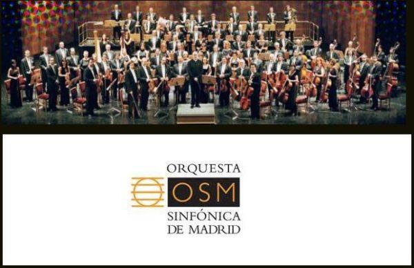 Plazas de flauta, clarinete y contrabajo en la Orquesta Sinfónica de Madrid