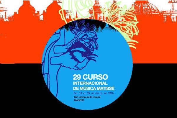 29 Curso Internacional de Música Matisse